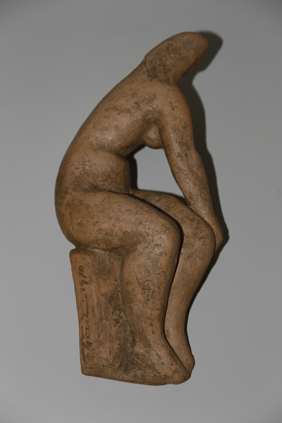 France Gorše Sculpture